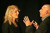 Gregor Hellberg Mentalist Gedankenleser Hypnotiseur Suggestionsartist