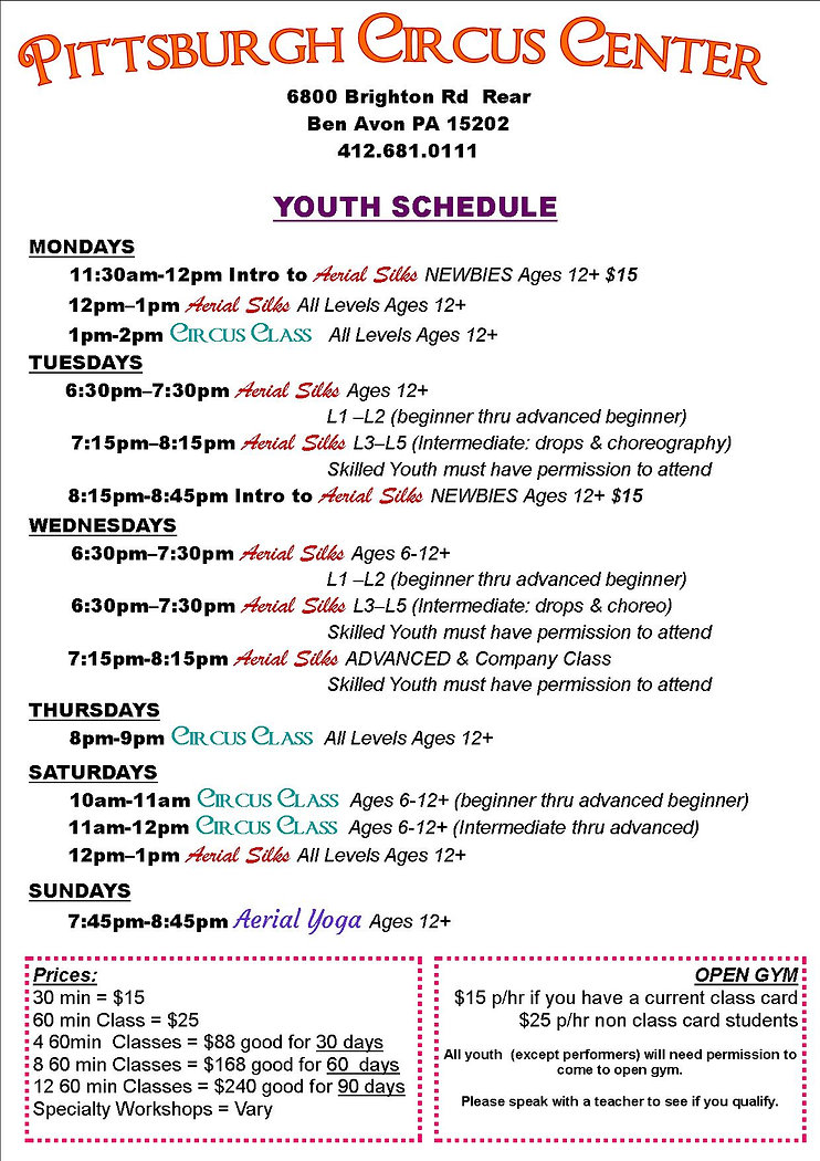 YOUTH  Winter Schedule 2019 cOLORED.jpg