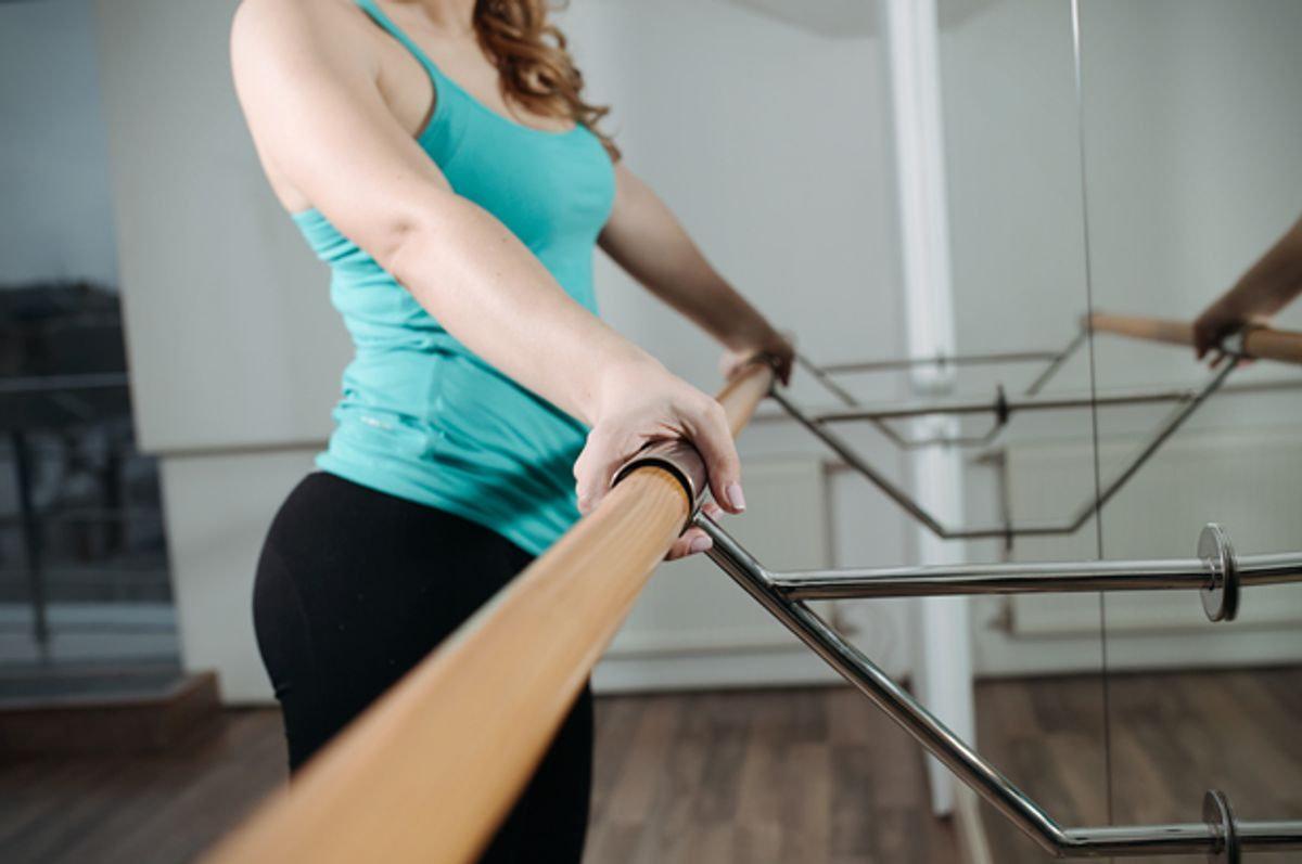 Barre Fitness & Flexibility