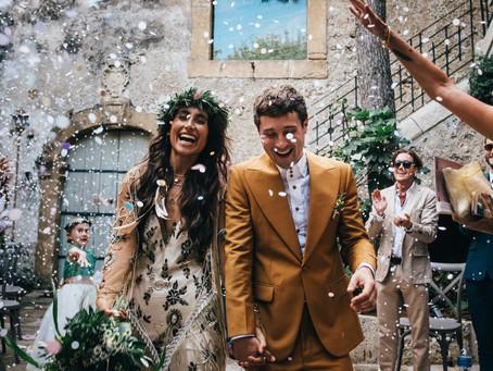 Sposarsi in Sicilia : Ecco 10 ragioni per farlo!