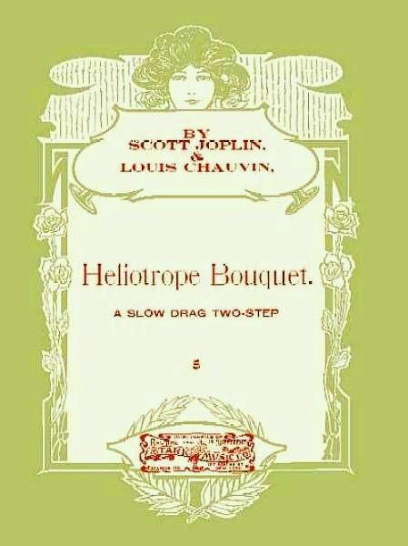 Heliotrope Bouquet
