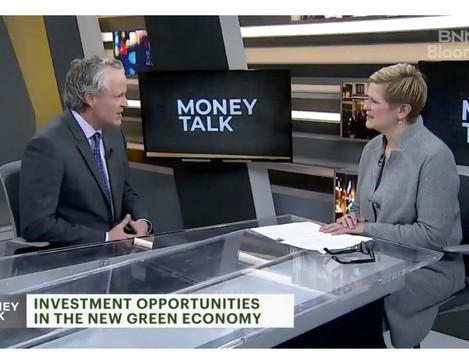 Green Investing Opportunities