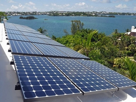 The Global Transition to Renewable Energy — Can the Caribbean Lead the Way? Part 1: The Potential