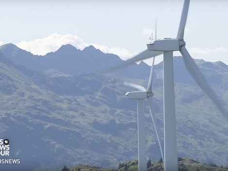 Community microgrids grow in popularity