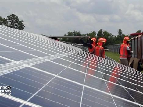 Rethinking the modern energy utility