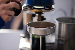 coffee tastes best in Mobi