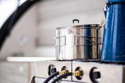 durable stove