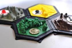 catan -coin
