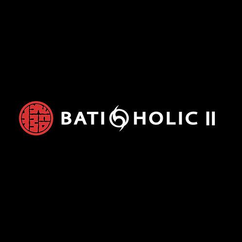 """CD """"BATI-HOLIC Ⅱ"""""""