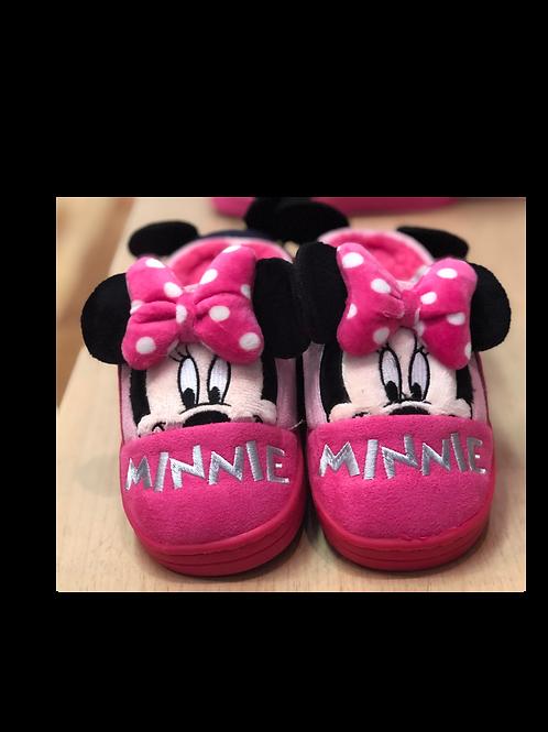 Minnie slippers