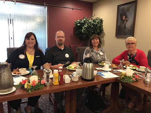 Rotary-Wendy, Mike, Shannon, Cindy.jpg