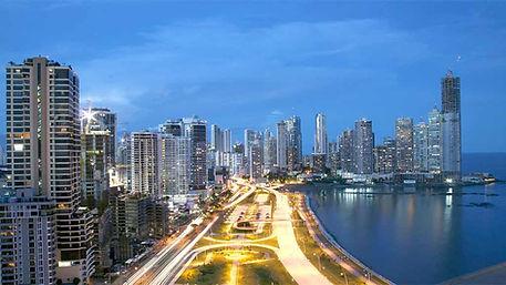 Panama exotique