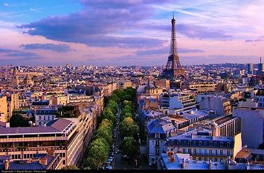Découvrez Paris, la capitale de la France
