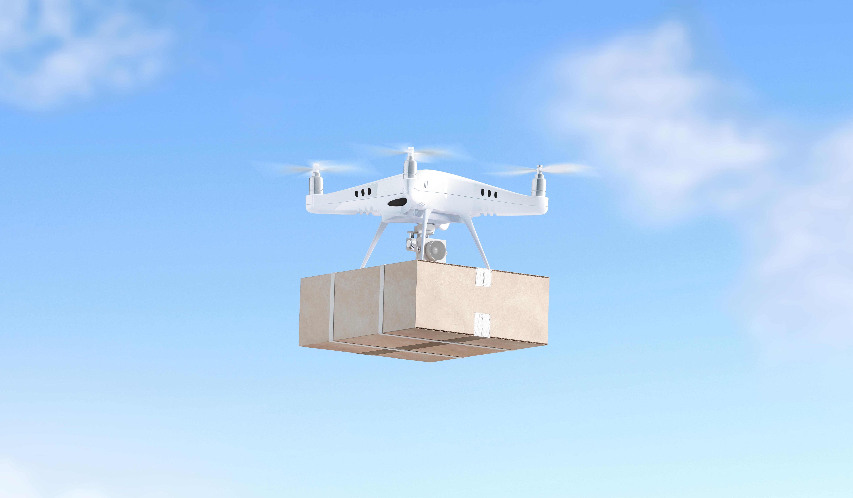 3_Transportdrone