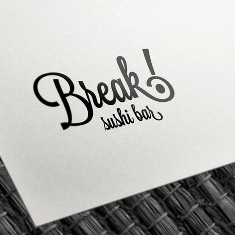 BREAK SUSHI