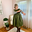 Thumbnail: Nicola SIS | Olive Green linen