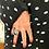 Thumbnail: Joni M : Black & White polka dot
