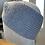Thumbnail: Turban Style Ear Warmers - handknitted 100% wool