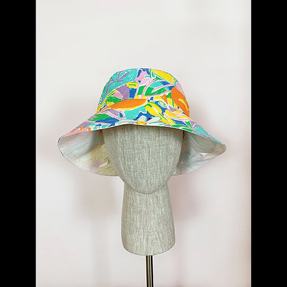 Bucket hat : Ken done print