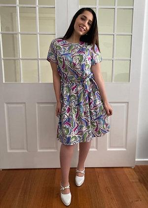 Rachel Day Dress