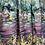 Thumbnail: Monet Gathered Skirt