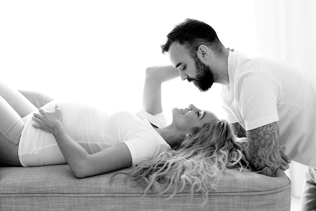 Baby Bump Sessions