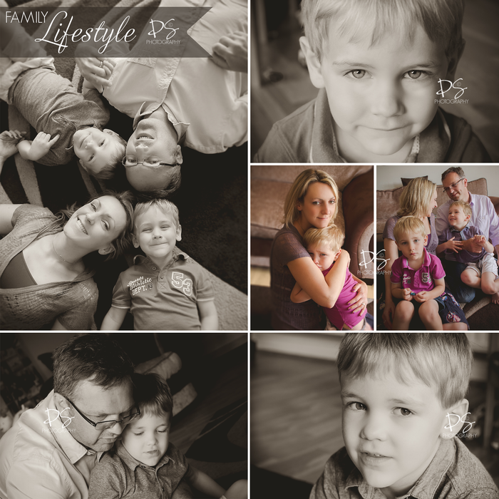 A Family's True Bond │Gravesend Family Lifestyle Photographer, Kent │ Family Photography