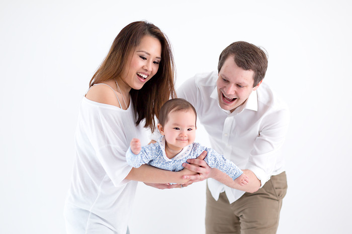 Family Photo Sessions | Studio Photo Shoot | Gravesend | Dartford, Photographer, Kent | RoxieArt Pho