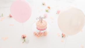 Cake Smash Photography Kent   Themed Sessions!