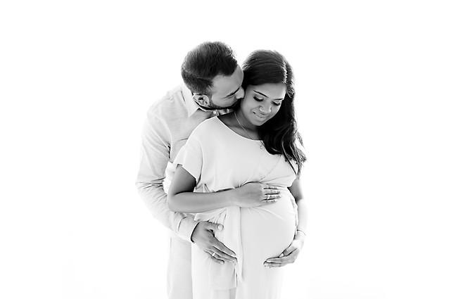 Modern Maternity photogrpahy