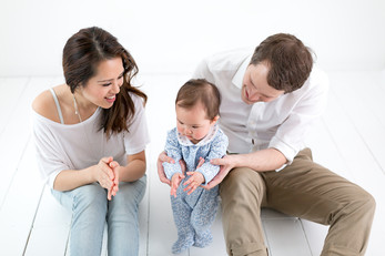 Modern Family Shoots - Strood