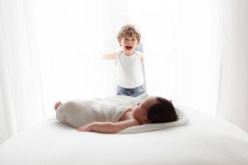 Timeless Newborn Photography
