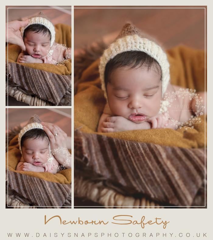 Newborn Safety, why book with a Professional? │Newborn Photographer Gravesend/Dartford, Kent │ Safet