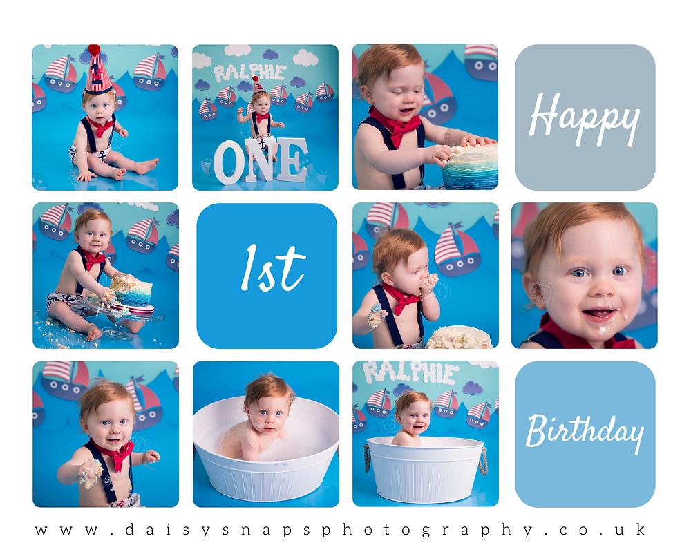 photographers in kent, cake smash, cake smash & splash, cake smash photos,baby photography, photographers