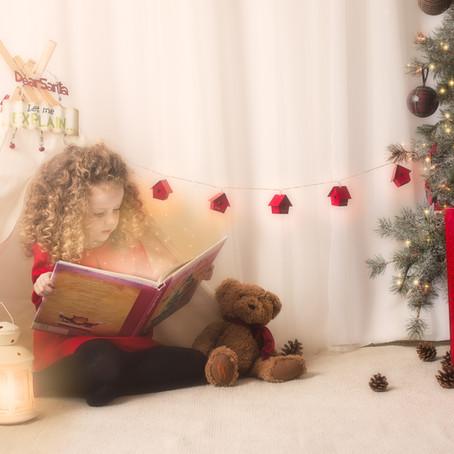 Christmas Mini Sessions 2016
