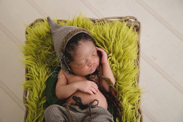 Meet this adorable little baby boy 10 days New | Kent Newborn Photographer