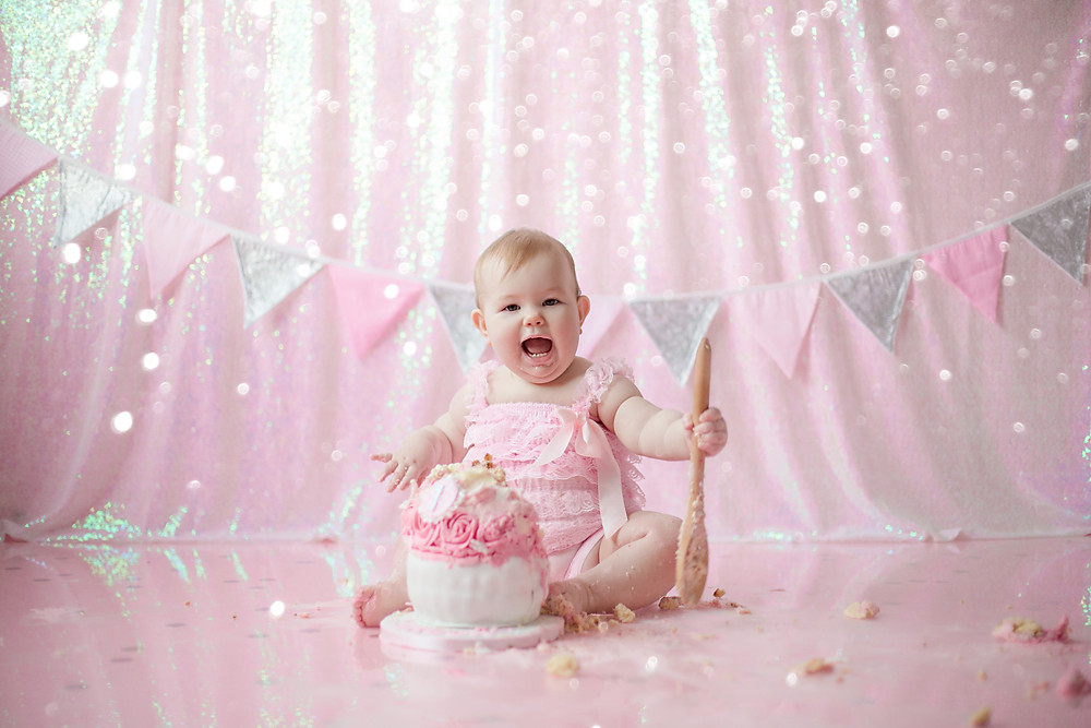 cake smash shoots, cake smash and splash shoots