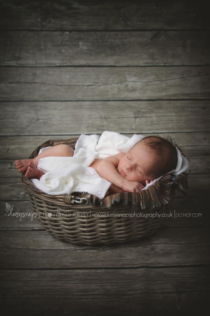 14 Days New │Newborn Baby Photographer Gravesend/Dartford, Kent │ Newborn Photography