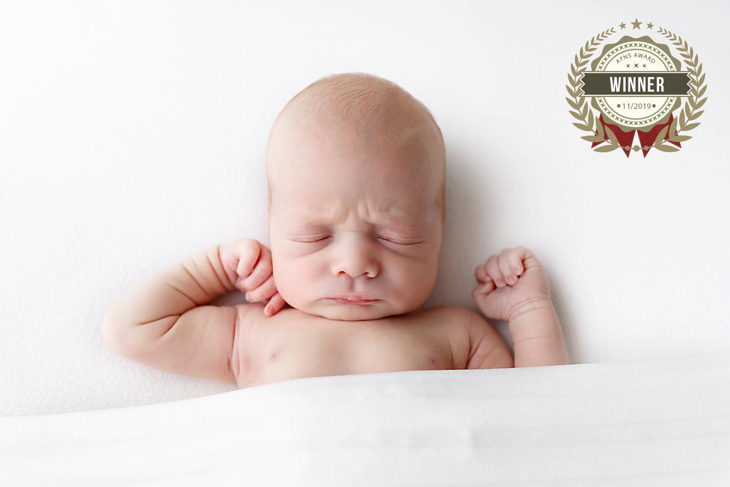 AFNS Awarded Winner