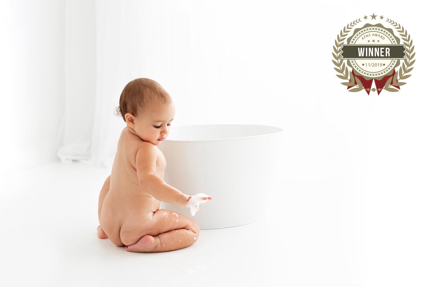 AFNS Awarded Roxy Art Photography
