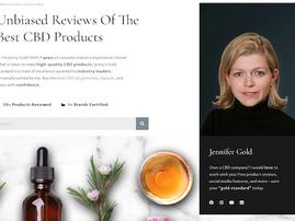 Jenny Gold's Heart-Forward Advocacy