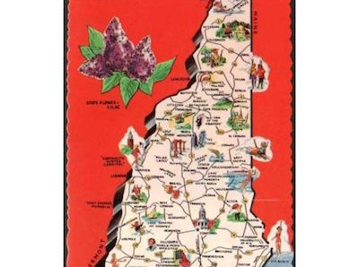 New Hampshire Makes the Right Move on Medicinal Cannabis vs. Opioids