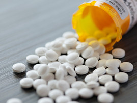 """Opioids: """"A death toll equal to 9/11 every three weeks."""""""
