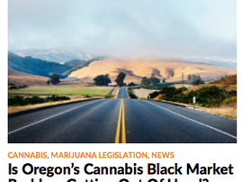 Misleading Much? The Fresh Toast Falls for a Cannabis Canard