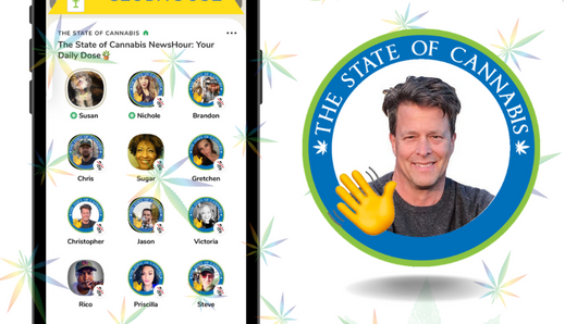 State of Cannabis News Hour, June 4, 2021