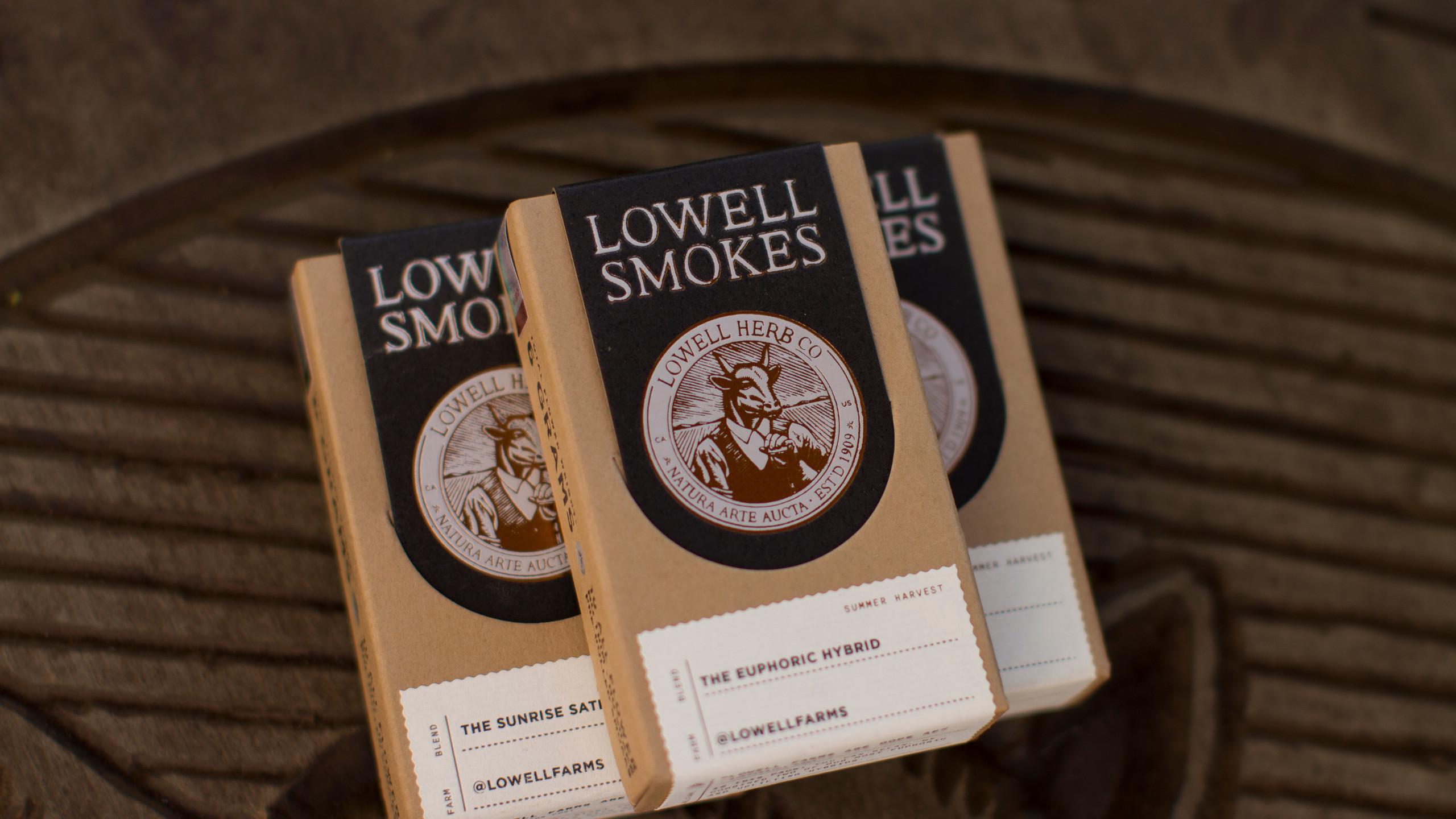 LowellSmokes