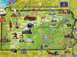 Pennsylvania Announces Cannabis Cultivation License Winners