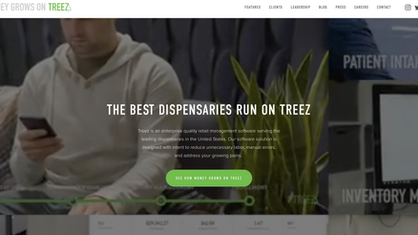 Treez Closes $11.5M Series A Under Epstein Leadership