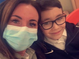 Scottish Mom Fights NHS for Lifesaving Cannabis Medicine