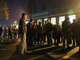 Historic Day as (Legal) Recreational Cannabis Sales Begin in California